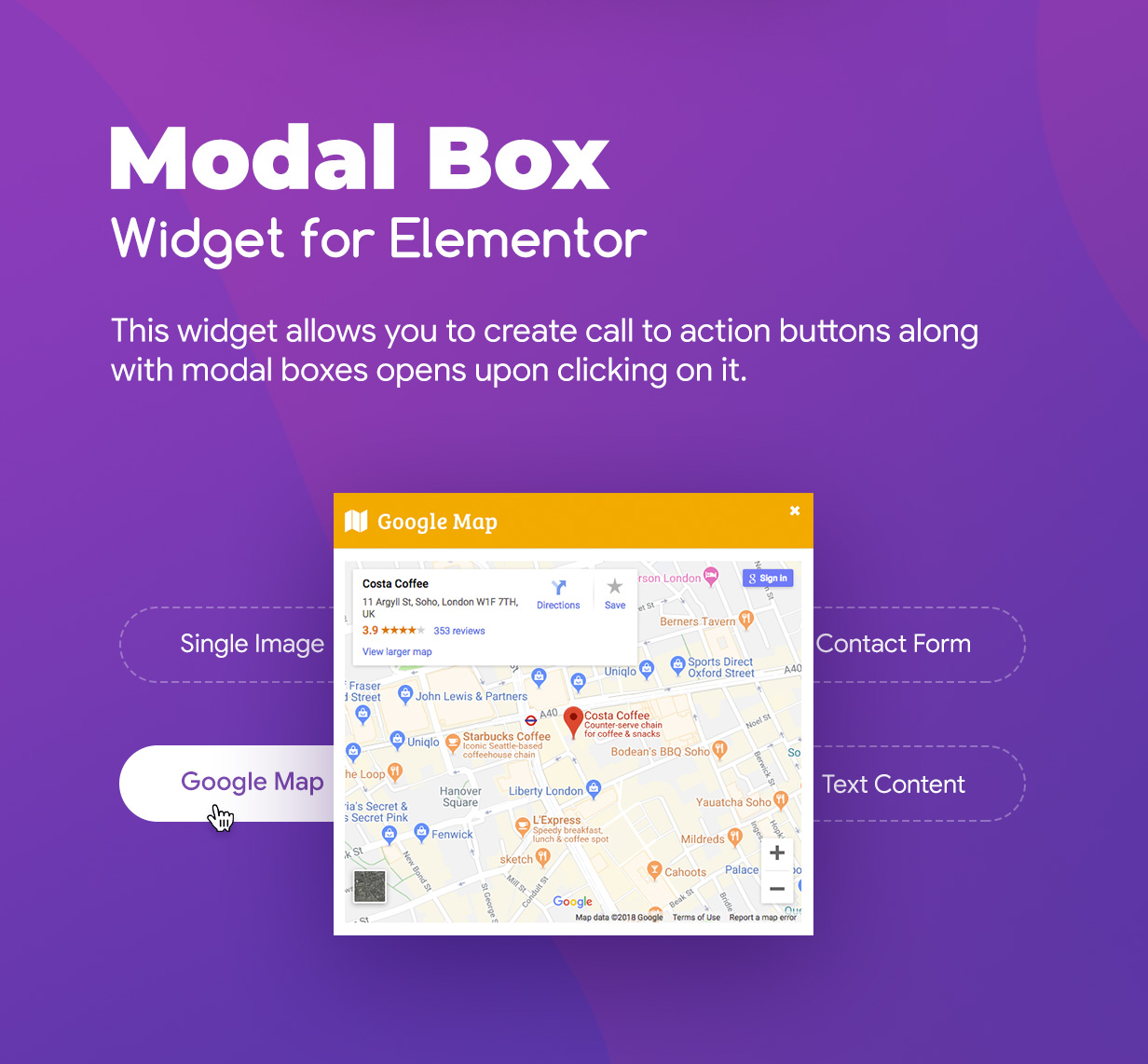 Premium Off-Grid Widgets for Elementor - 4