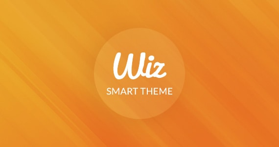 Iframe & Lightbox - Wiz - The Smart Multipurpose WordPress Theme