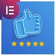 Elementor Reviews and Testimonials widgets